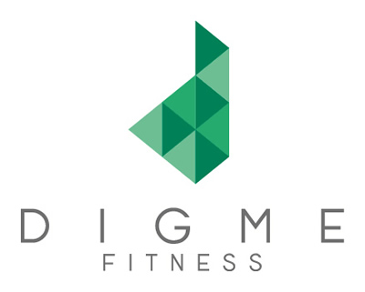 logo digme fitness